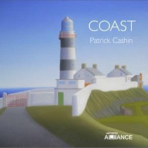 Patrick Cashin-COAST