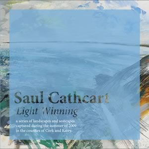 Saul Cathcart - Light Winning