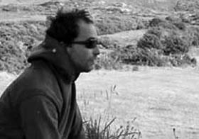 Saul Cathcart